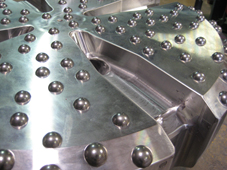 Conventional Bits for Drilling