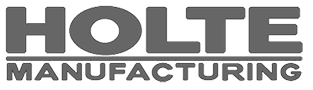 Holte Drilling Manufacturing Logo