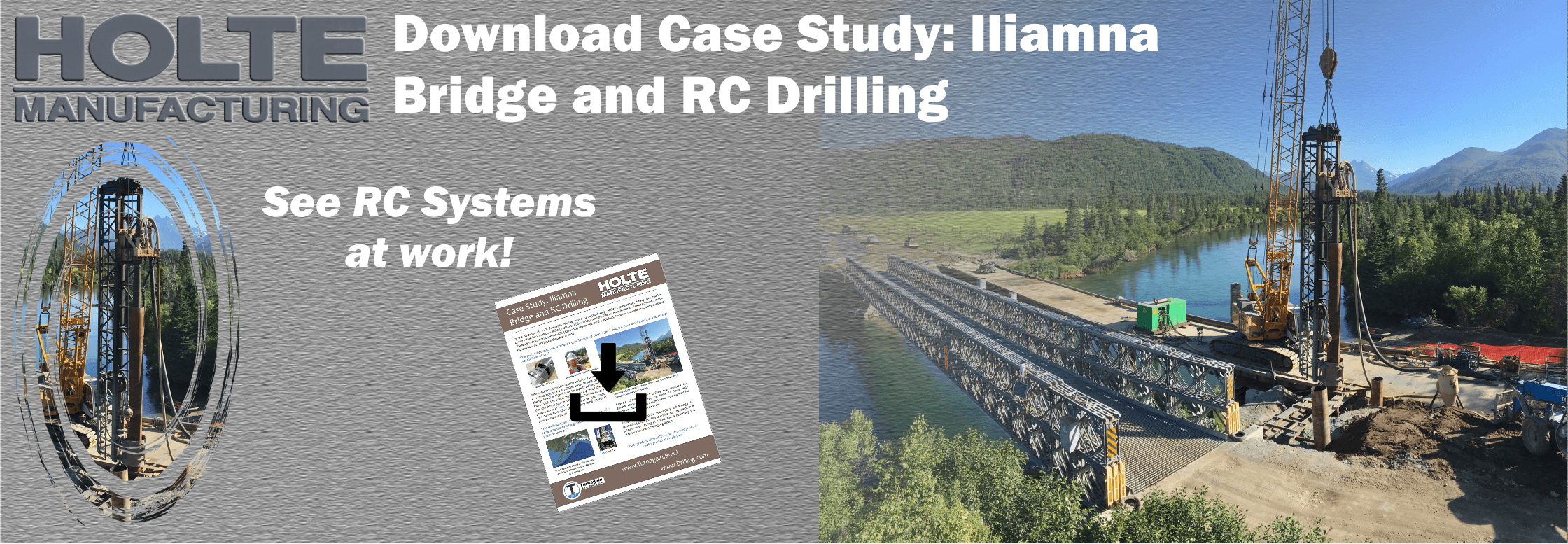 Learn about Practical Reverse Circulation Drilling